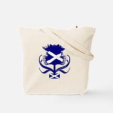 Be a nation again Scotland Tote Bag