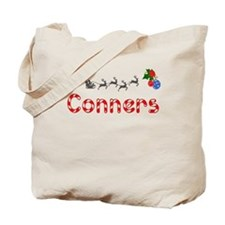Conners, Christmas Tote Bag