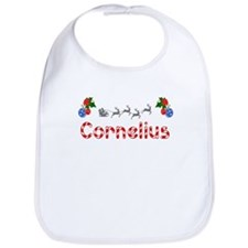 Cornelius, Christmas Bib