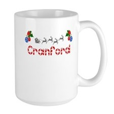 Cranford, Christmas Mug