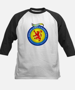 McHenry Highland Festival Tee