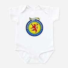 McHenry Highland Festival Infant Creeper