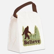 believe.png Canvas Lunch Bag