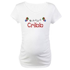 Cribb, Christmas Shirt