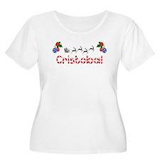 Cristobal, Christmas T-Shirt