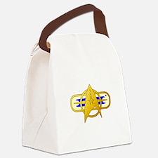 starfleet_insignia1.png Canvas Lunch Bag