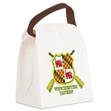 shaun7.png Canvas Lunch Bag