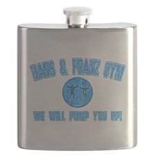 snl12a.png Flask