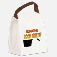 snl14a.png Canvas Lunch Bag