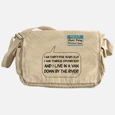 snl10a.png Messenger Bag