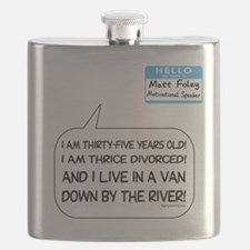 snl10a.png Flask