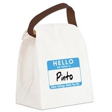 animal_house16.png Canvas Lunch Bag