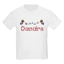 Dandre, Christmas T-Shirt