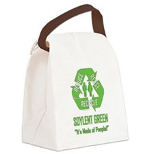 soylent_green1.png Canvas Lunch Bag
