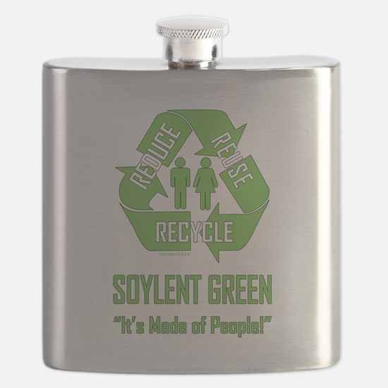 soylent_green1.png Flask