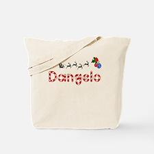Dangelo, Christmas Tote Bag