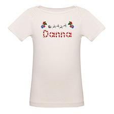Danna, Christmas Tee