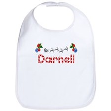 Darnell, Christmas Bib