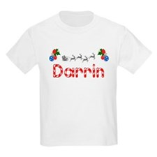 Darrin, Christmas T-Shirt