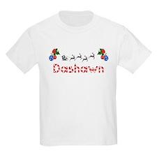 Dashawn, Christmas T-Shirt
