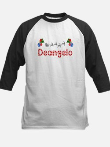 Deangelo, Christmas Tee
