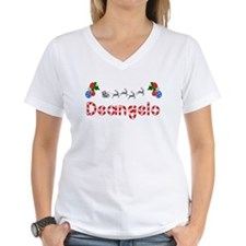 Deangelo, Christmas Shirt