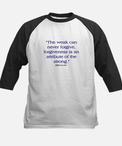 THE WEAK CONNOT FORGIVE Tee