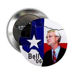 Chris Bell, TX GOV Button