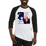 Chris Bell, TX GOV Baseball Jersey