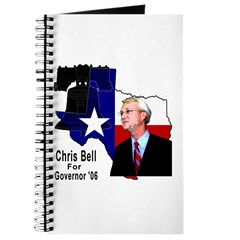 ChrisBell, TX GOV Journal