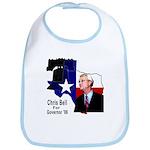 ChrisBell, TX GOV Bib