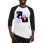 ChrisBell, TX GOV Baseball Jersey