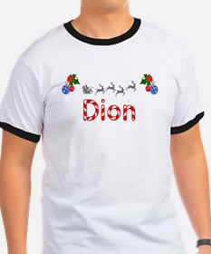 Dion, Christmas T