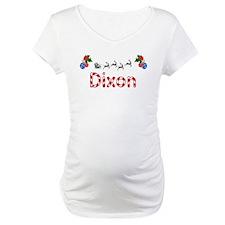 Dixon, Christmas Shirt