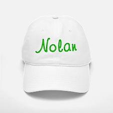 Nolan Glitter Gel Baseball Baseball Cap