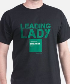 SS Tee: 2012T32 Leading Lady