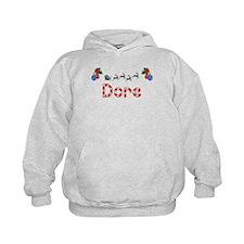 Dore, Christmas Hoodie