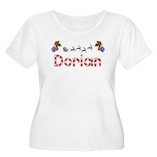 Dorian, Christmas T-Shirt