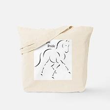 Baroque Pride Tote Bag