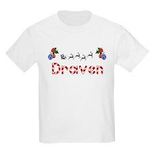 Draven, Christmas T-Shirt