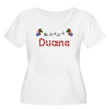 Duane, Christmas T-Shirt