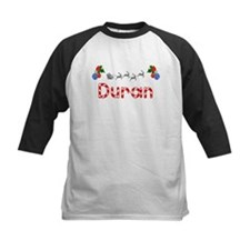 Duran, Christmas Tee
