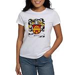 Möller Coat of Arms Women's T-Shirt