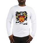 Möller Coat of Arms Long Sleeve T-Shirt