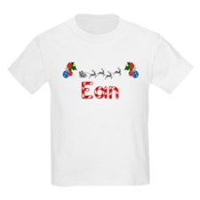 Ean, Christmas T-Shirt