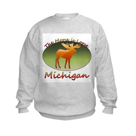 MBC Kids Sweatshirt
