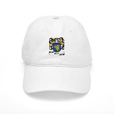 Miller Coat of Arms Baseball Cap