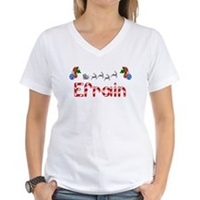 Efrain, Christmas Shirt