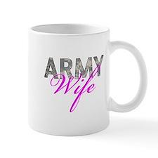 ACU Army Wife Mug