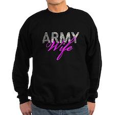 ACU Army Wife Sweatshirt